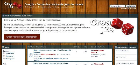Creajeux
