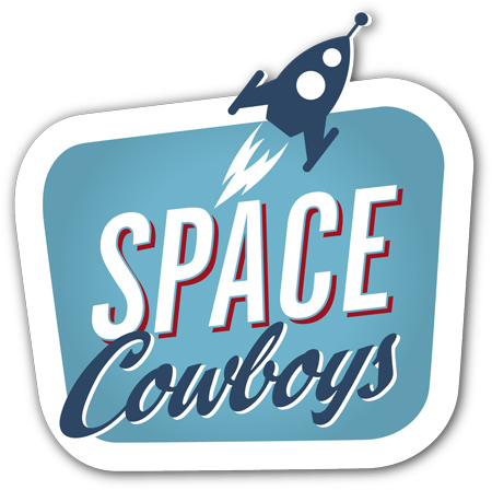 space cow boy