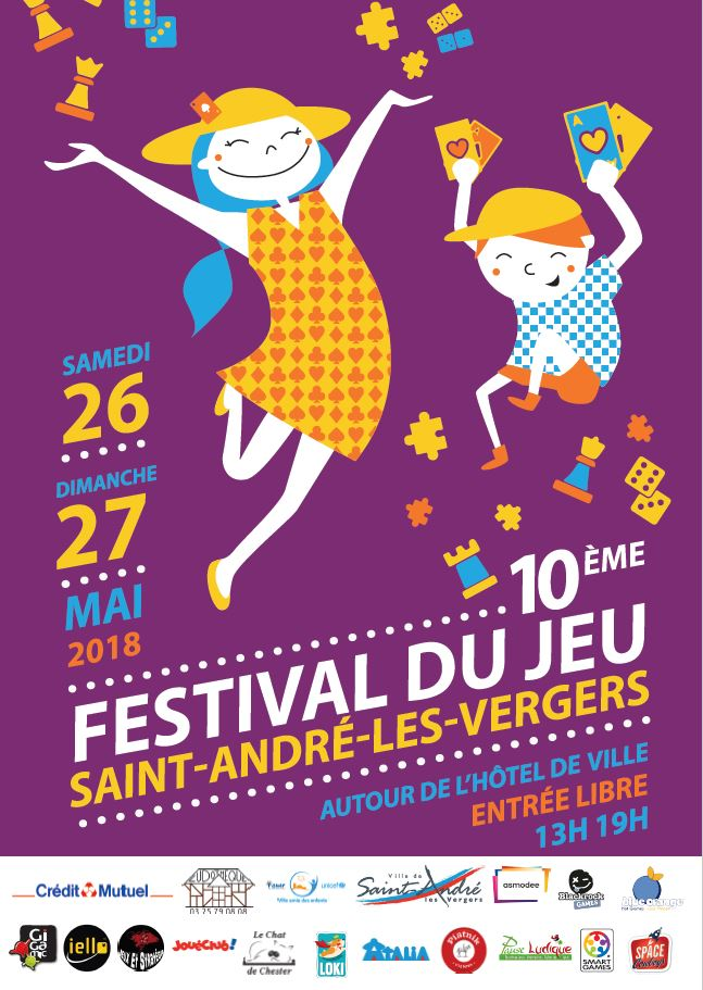 Ville Saint Andr Ef Bf Bd Les Vergers